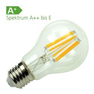 LED žiarovka 100 - 260 voltov