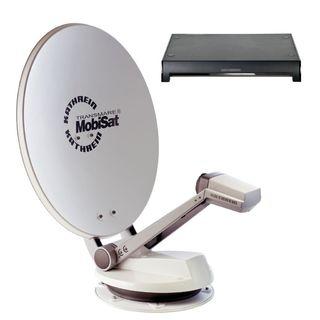 Satelit CAP 950 GPS MobiSet 4 Twin