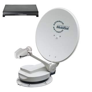 GPS satelitný systém CAP 750