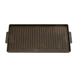 Platňa na grill z liateho hliníka