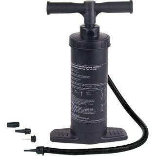 Dvojtaktná pumpa
