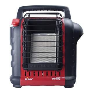 Buddy Heater - mobilné vykurovacie zariadenie