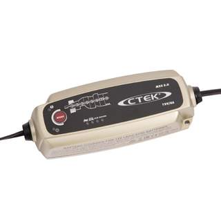 Nabíjačka batérií MXS 5.0