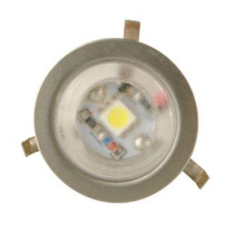 LED zapustené bodové svetlo