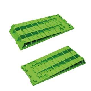 Kompaktná klinová sada Green Edition