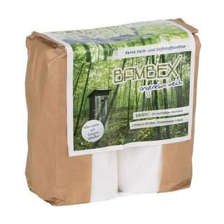 Bambex® Premium toaletný papier