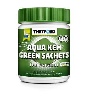 Aqua Kem Green Kapsule