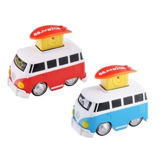 Model vozidla VW Bus Samba Press & Go