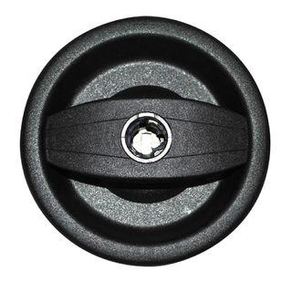 Vonkajší okrúhly zámok
