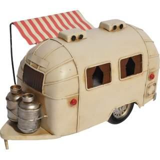 Nostalgický karavan