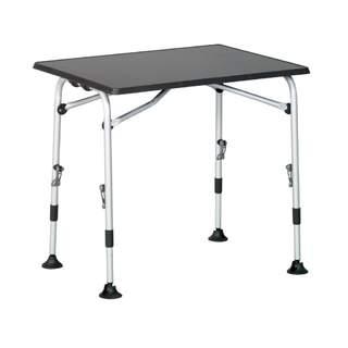 Kempingový stôl Performance Aircolite šedý