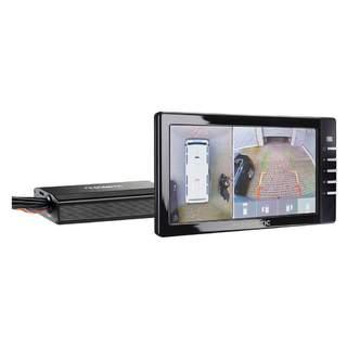 Cúvací videosystém PerfectView CAM360 ADH so 7 monitorom