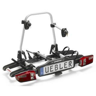 Nosič bicyklov na ťažné zariadenie Uebler X-Serie