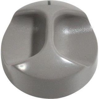 Dometic prepínač otočného gombíka pre chladničky, svetlošedá, č. 241213710/7