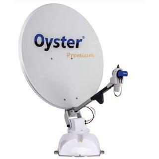 Satelit Oyster® Premium Base Single