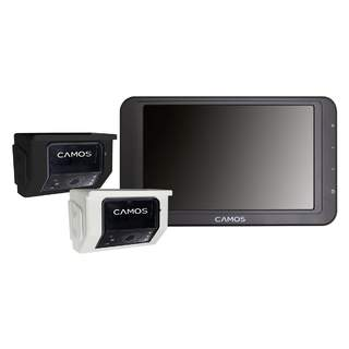 Systém reverznej kamery Camos RearView