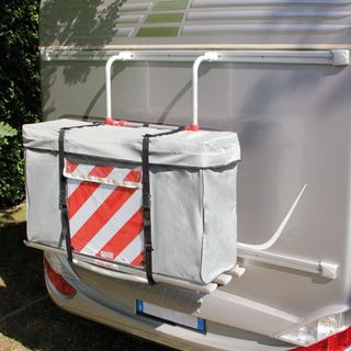 Fiamma batožinový priestor na nosič Cargo Back