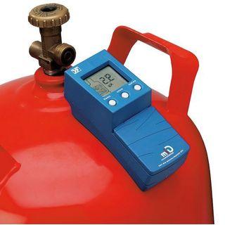 Reich GIM merač obsahu plynovej fľaše