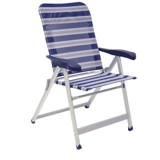 Kempingová stolička Crespo AL/235
