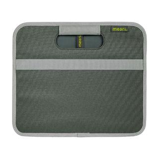 Skladací box Meori Classic, olivový, veľkosť S.