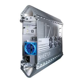 Buttner sínusový inventor MT 1700 SI-K