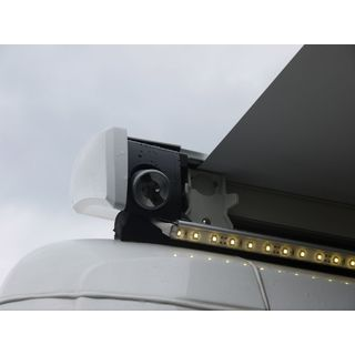 Thule Omnistor hliníkové lišty pre LED pás
