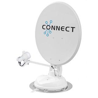 Satelitný systém Maxview Target Connect