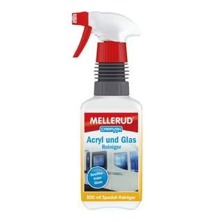 Mellerud čistič na okná
