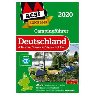 ACSI Nemecko