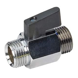 Reich guľový uzatvárací ventil R 1/2