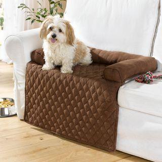Deka pre zvieratá - prekrytie gauča