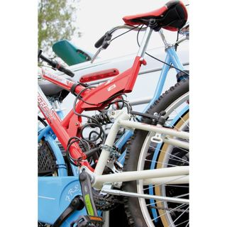 Káblový zámok na bicykle Fiamma