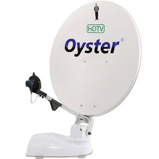 Satelitný systém Oyster® HDTV