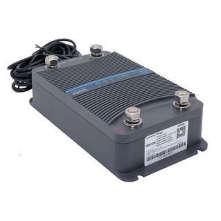 Prevodník nábojov iDDX 1230 so solárnym regulátorom nabíjania