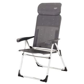 Kempingová stolička Crespo Compact AL/213-C-40