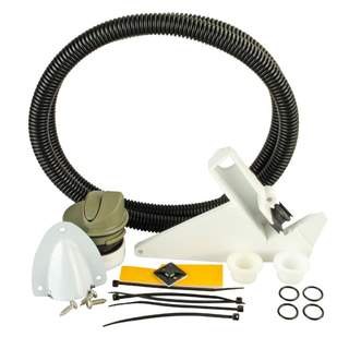 Thetford vonkajší odvzdušňovací ventil C200