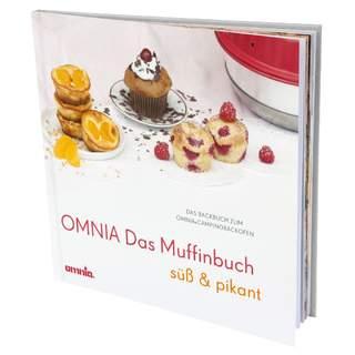 Kuchárska kniha – Omnia Das Muffinbuch