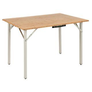 Bambusový stôl Outwell Kamloops