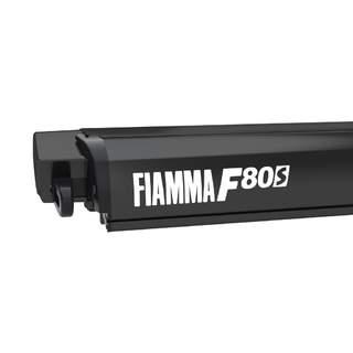 Markíza Fiammastore® F80 S čierna