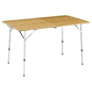 Bambusový stôl Custer