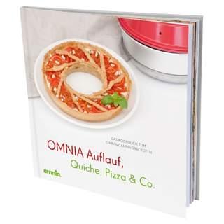 Kuchárska kniha – Omnia Auflauf