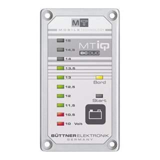 Buttner kontrola batérie MT Duo-Batterie-Check