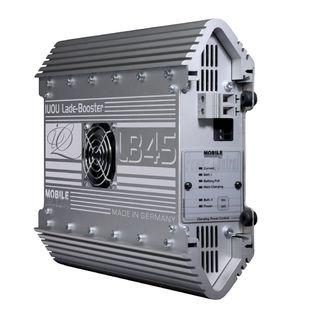 MT Nabíjací Booster 24 V na 12 V