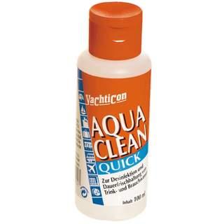 Ochrana vody Aqua Clean Quick