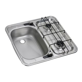 Varič s umývadlom HS 2460