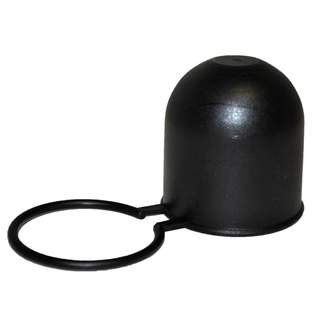 Plastová ochranná čapica na guľu