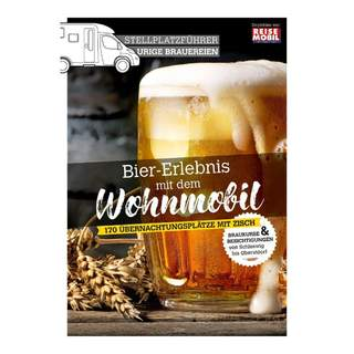 Kniha - sprievodca po pivovaroch karavanom
