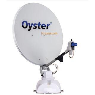 Satelit Oyster® Premium Base Single Skew