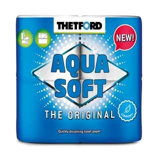 Toaletný papier Aqua Soft
