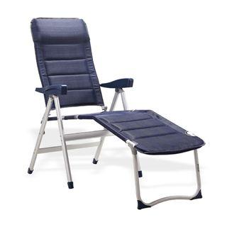 Westfield podložka na nohy Comfort 2 modrá